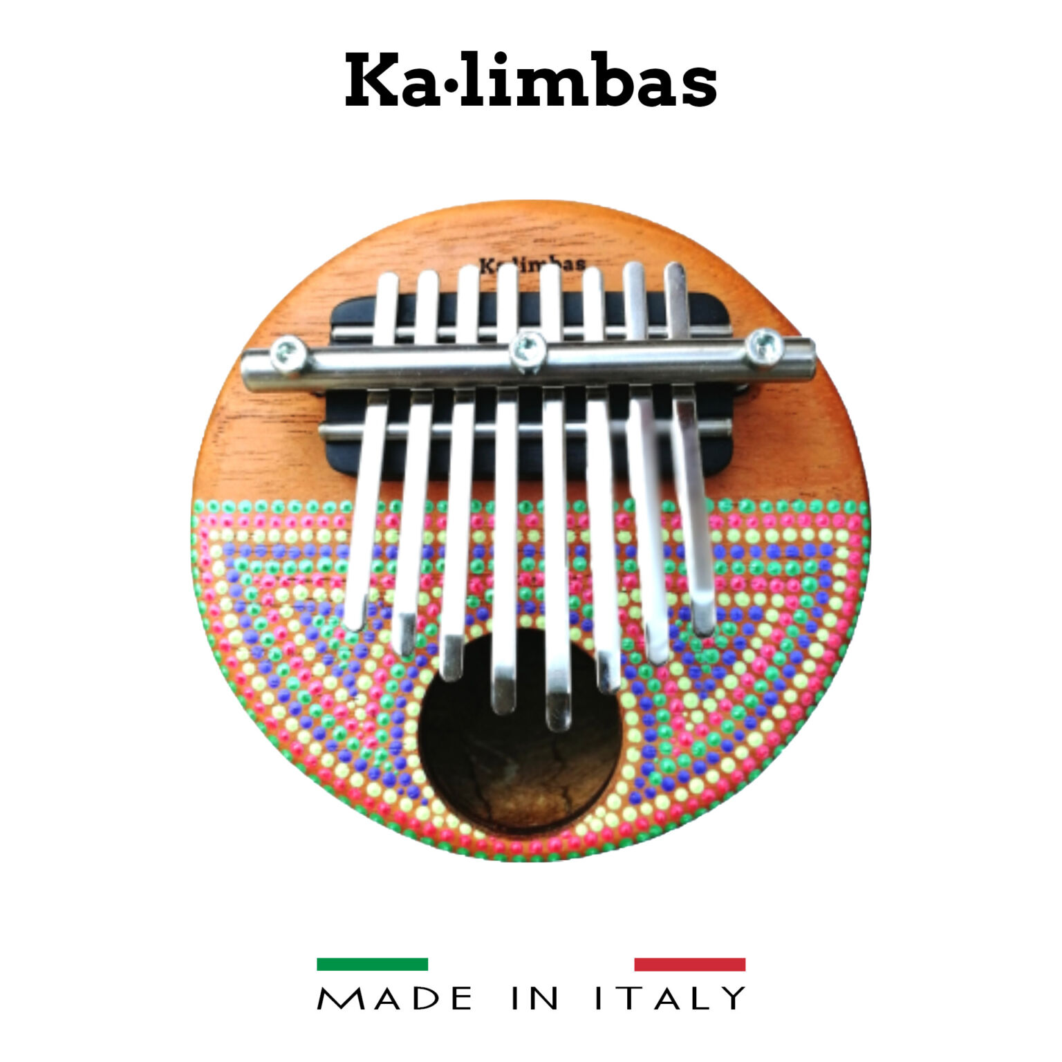 aboriginals kalimba